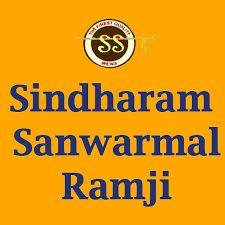SINDHARAM SANWARMAL RAMJI